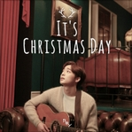 It's Christmas Day 앨범