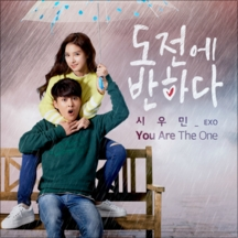 You Are The One - 도전에 반하다 OST PART.1 앨범