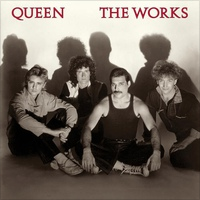 The Works (Deluxe Edition 2011 Remaster) 앨범